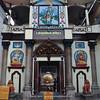 entrance Pashupatinath Temple, Kathmandu