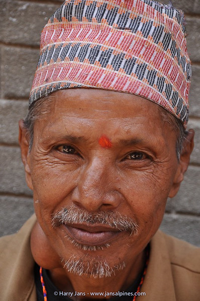 Bagmati Zone,  Bhaktapur, 1325m