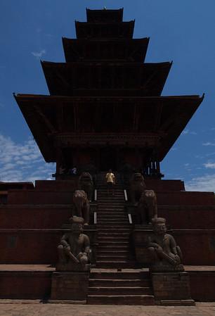 Nepal - Kathmandu