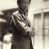 Boy with Folded Arms #1s - Kathmandu, Nepal