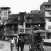 Street Scene #1a - Kathmandu, Nepal