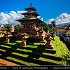 Asia - Nepal - Kathmandu Valley - Kathmandu Durbar Square - UNESCO World Heritage Sites - Hanuman Dhoka Durbar Square - Ancient Newar town - One of 3 Royal cities - Main square of the city containing innumerable temples & other architectural showpieces