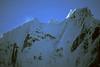 Chutes of Lhotse Shar, 8,383 meters, Kumbu, Nepal