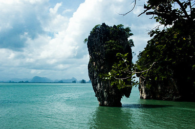 James Bond Island