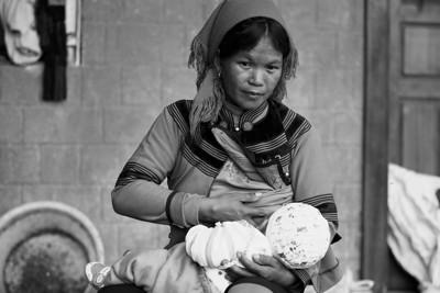 Portraits of Minority Yunnan