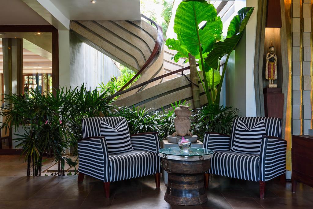 Hotel Lobby, Jaya House River Park, Siem Reap