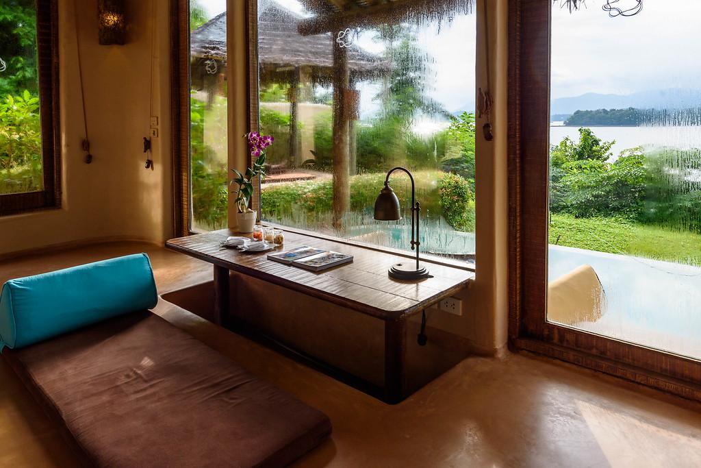 Seaview Villa, The Naka Island, a Luxury Collection Resort