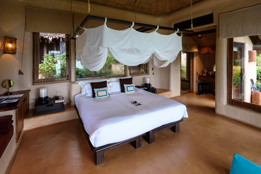 Seaview Villa, The Naka Island, a Luxury Collection Resort