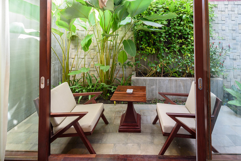 Junior Suite, Jaya House River Park, Siem Reap