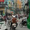 Downtown, Saigon, Vietnam