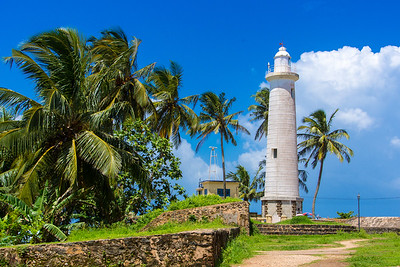 Fort Galle Lighthouse