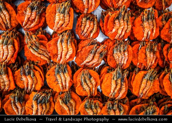 Asia - Sri Lanka - Ceylon - The Pearl of the Indian Ocean - Emerald Isle - Colombo - Galle Face Beach - Capital city coastline of Indian Ocean