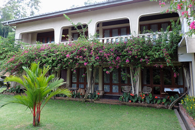 Kandy - Royal Tourist Lodge