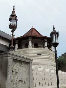 Kandy - Pattirippuwa (Octagon)