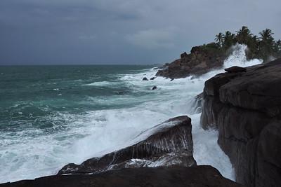 Unawatuna - Wild Sea