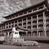 Grand Hotel, Kaohsiung, Taiwan
