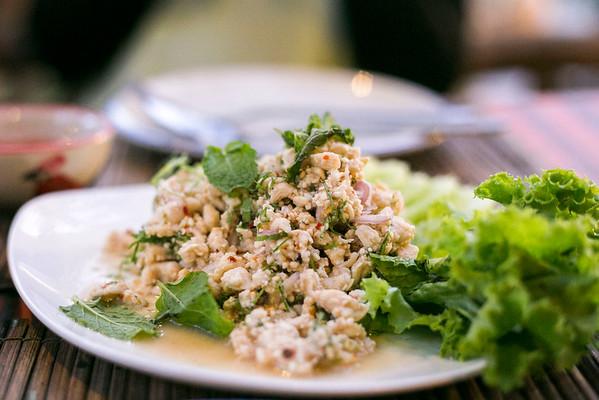 Thai Larb