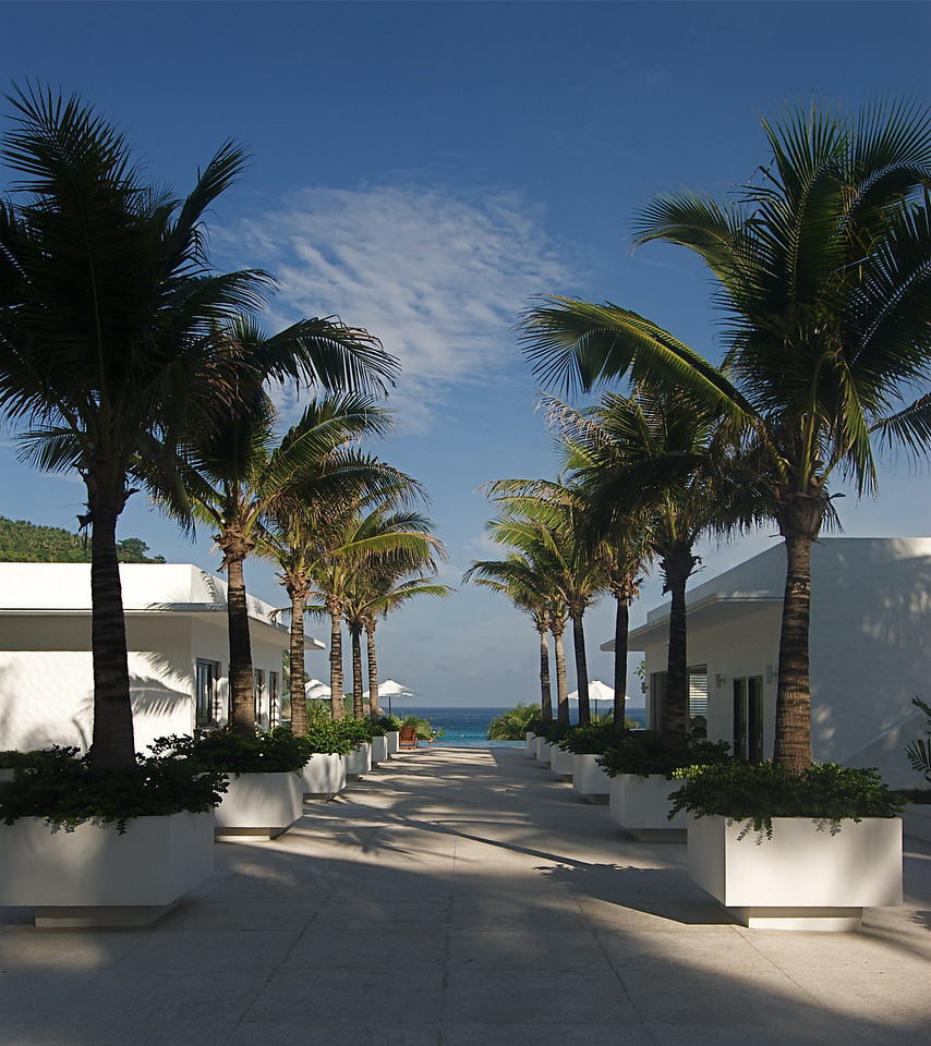 Resort.