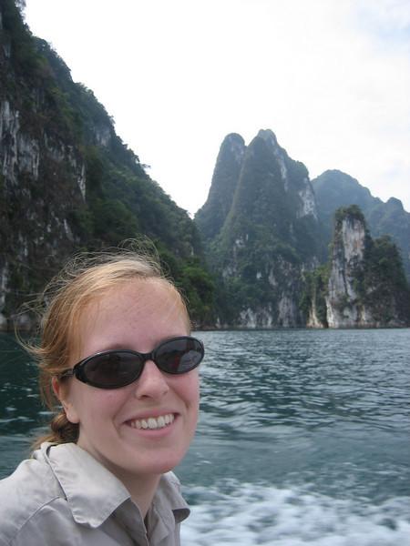 Thailand honeymoon - March 2008