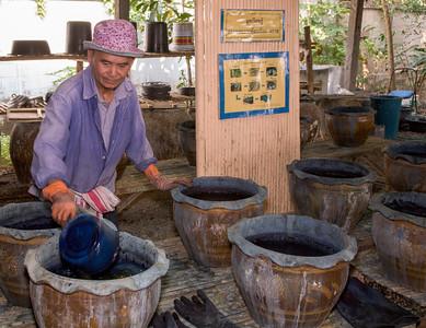 Pua District,Thailand, 2009