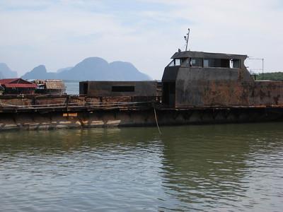 old_boat