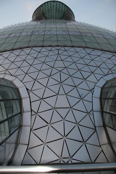 Railroad Dome