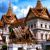 Thai Architecture #4 - Bangkok, Thailand