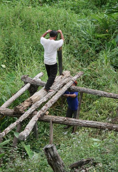 Thai Saw Pit