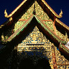 Golden Temple #2, Wat Phra that Doi Suthep, - Chiang Mai, Thailand