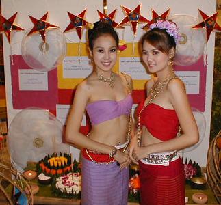 Loi Khratong Queens