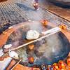 Thailand - Chiang Rai - Golden Triangle - Mae Khajan Hot Spring - Scenic attraction - Natural hot sulfur spring