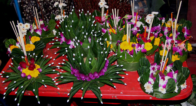 kratong offerings for sale