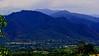 Mountain town of Pai