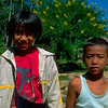 Local Kids #1 - Chiang Mai, Thailand