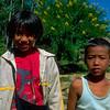 Local Kids #1 - Chiang Mai, Thailand