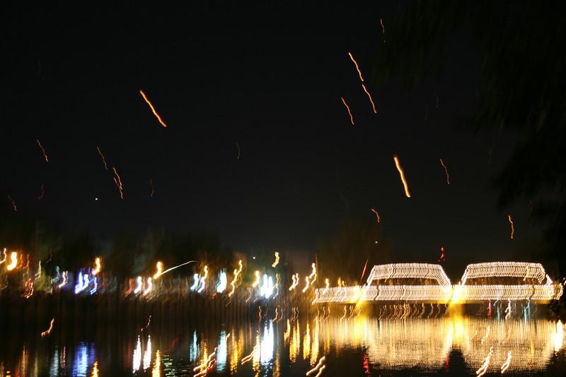 Loi Khratong celebrations