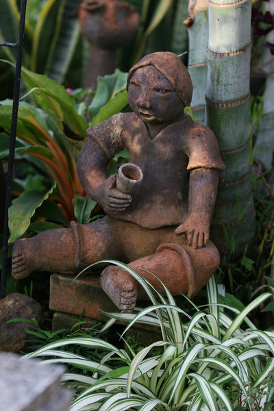 Garden spirit