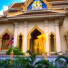 Grand Palace Entrance #2 - Bangkok, Thailand