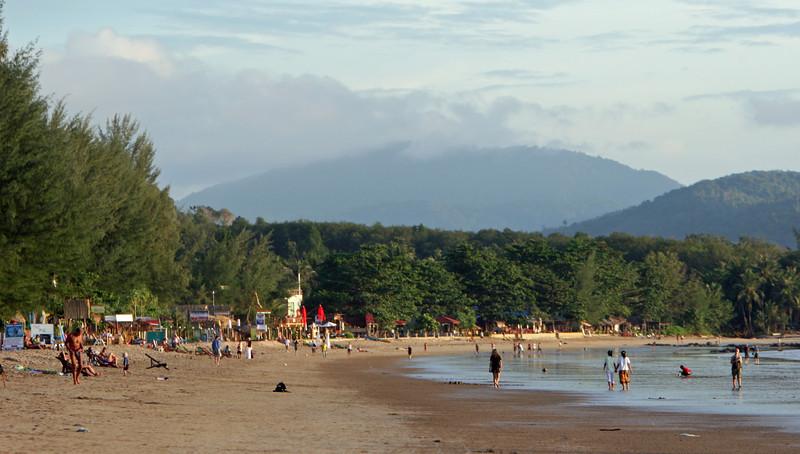 Kho Lanta Beach