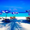 Island of Kho Phi Phi Scenic #1 - Andaman Sea, Thailand