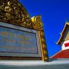 Buddhist Temple - Chiang Mai, Thailand