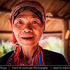 Thailand - Chiang Rai - Golden Triangle - Karen - Tribal Village