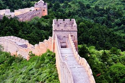 Great Wall Trip