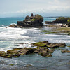 Temple Of Pura Tanah Lot