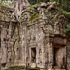 Ta Prohm Jungle Temple