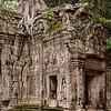 Ta Prohm Jungle Temple