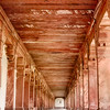 Stone Passage Of Fatehpur