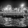 Dev Diwali From The Ganges River