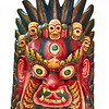 Mask For Mahakala