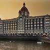 The Taj Palace In Mumbai